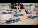 Экзамен в детской школе балета Ильи Кузнецова. Младший класс №4. Май 2016