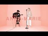 Anne-Marie - Alarm A COLORS SHOW