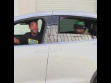 King Bach, Michale Blackson, Klarity AFRICA DRIVE BY Vine