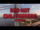 Red Hot Chili Peppers - Go Robot OFFICIAL VIDEO
