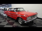 '63 Ford Galaxie 500 XL
