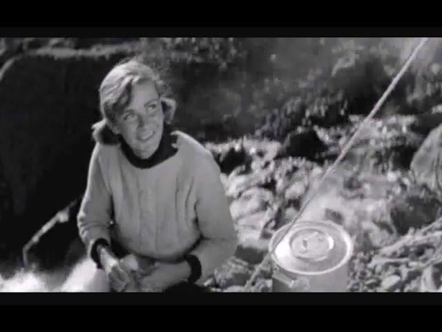 Скалолазка (1967) песня Высоцкого для фильма