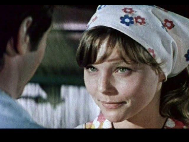 Мелодрама «Подарок судьбы», Одесская киностудия, 1977