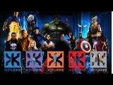 Топ-7 лучших фильмов о супергероях / ЖеньКИНО