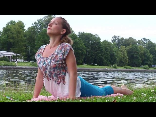 Кундалини йога для женщин Крийя для здоровья и красоты