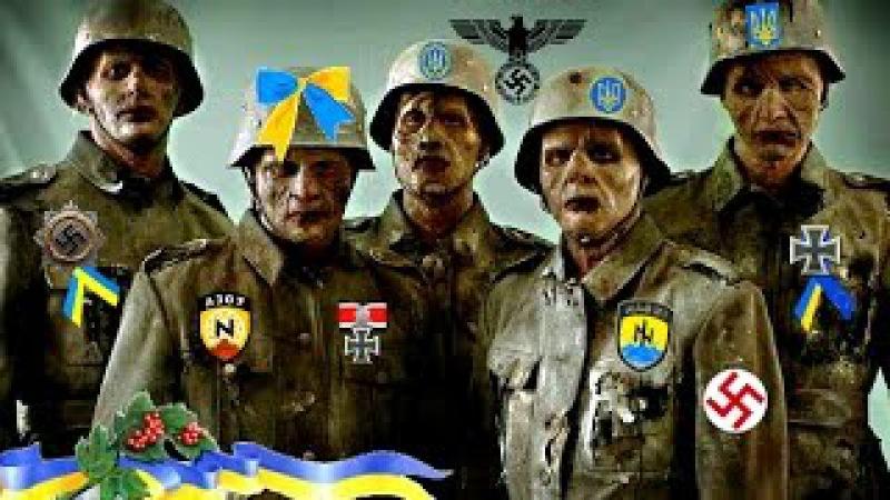 Стань карателем и сдохни за Киевскую хунту олигархов. Принудительная мобилизац ...