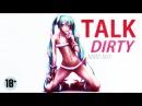 Talk Dirty - MMD Mix (R-18)