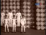 Erik Satie - Эрик Сати - Антракт - Абсолютный слух - Absolute pitch