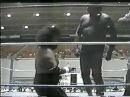 WWC: Rufus R. Jones vs. Sika The Wild Samoan