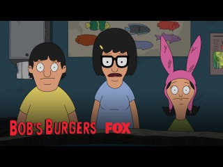 The Kids Learn That The Aquarium Is Closing   Season 7 Ep. 14   BOB'S BURGERS