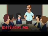 Tina Meets The Debate Team   Season 7 Ep. 15   BOB'S BURGERS