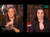 Switched At Birth  100 Episodes in 30 Seconds with Vanessa Marano  Freeform
