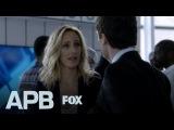 Lauren Warns Gideon That Reeves Industries Is Losing Money  Season 1 Ep. 7  APB