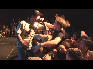 [hate5six] Trapped Under Ice - September 12, 2015