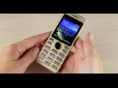 Обзор мобильного телефона Vertex D512 в стильном металлическом корпусе