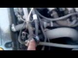 Переделка 102 мотора на инжектор ВАЗ 5.1 январь