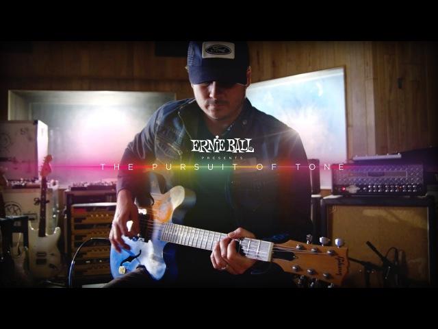Tom Delonge - Pursuit of Tone (русская озвучка)