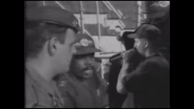 Polícia Invade Show e Prende Racionais e MRN Vídeo Raríssimo Mano Brown e Nill Indignados [1994]