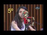 A farsa do vídeo da aluna lobotomizada Ana Júlia. Vídeo de Pixuleco.