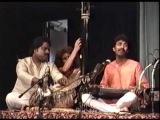 Ustad Rashid Khan Pandit Samar Saha Raga Kaushi Dhuni_ Malkauns