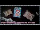 La Scienza di Giacomo✦SPECIALE 100 ISCRITTI✦Portamonete Yo-Kai Watch dal GiapponeMedaglia Homblu