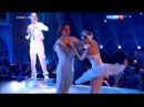 Денис Родькин и Кристина Кретова балет, Тимофей Яхнов гобой. Адажио из балета Лебединое озеро