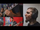 Blind Guardian - The Bards Song Collaboration Cover feat. Stelios Chatzichronis
