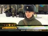 Женщины в армии тоже могут командовать ☢ Россия