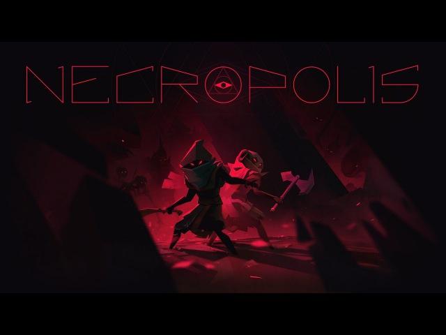 Necropolis ► Тысяча смертей! ► Давай Посмотрим?!
