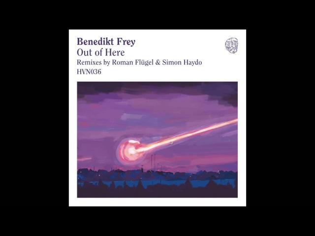 Benedikt Frey - Out Of Here (Roman Flügels Cosmic Disco Drama Rework)