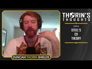 Thorin's Thoughts - steel's C9 Theory (CS:GO)