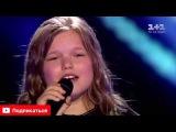 Жюри не смогли сдержать слезы! Топ 5 ЛУЧШИХ ВЫСТУПЛЕНИЙ на Голос Країни (Украины) 3 сезон дети 2016
