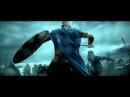 300 Спартанцев Расцвет империи Падали но поднимались Клип