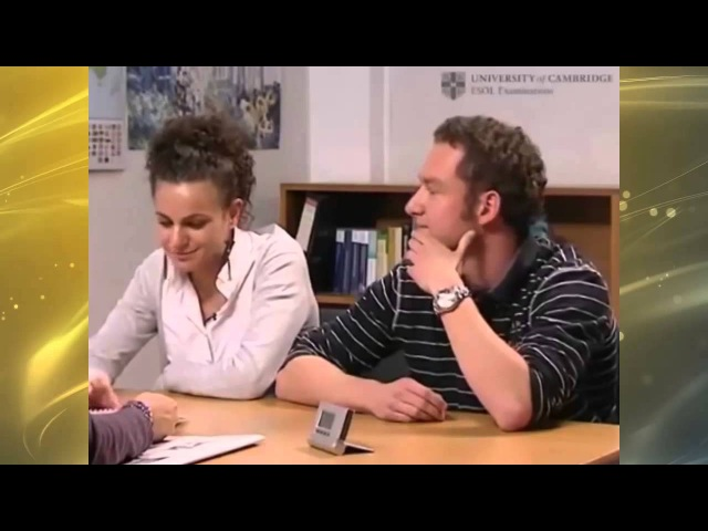 CAE Practice for Certificate in Advanced English Speaking Test (Full Video)