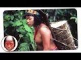 Племя Cакуддей. Дикие племена. Документальный фильм