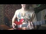 Ilya Kotlyarov - Furious Beast Beat