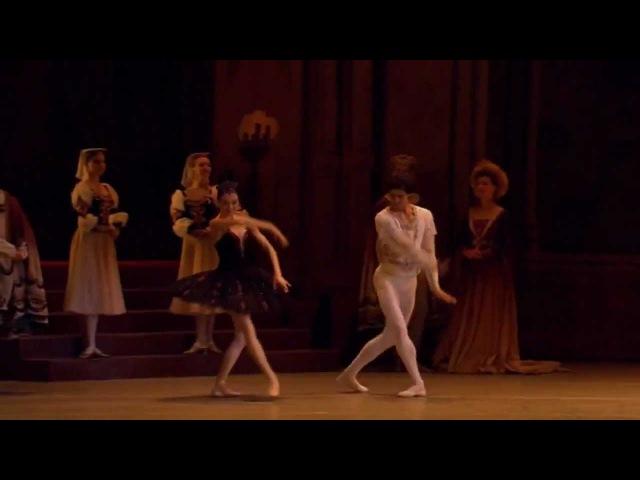 Cisne Negro (HD) - Ulyana Lopatkina - Danila Korsuntsev (2006).avi