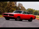 830 WHP Mayhem 1969 Dodge Charger by Detroit Speed