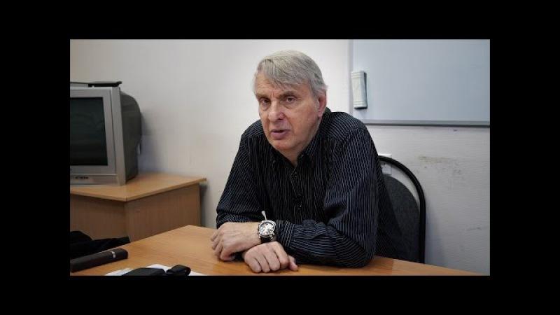Кинематограф мёртв, да здравствует кино интервью Евгения Жаринова