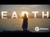 S7 Airlines - #thebestplanet