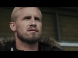 Kasper Schmeichel for JACK &amp JONES TECH AW16 #GoForGreat campaign