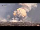СНГ. Любимая Украина. Апокалипсис сегодня. Во время съёмок нпкто не пострадал. Детонация ракет Точка-У на складе в Балаклее
