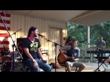 Jason Ricci and Zack Hall - I'm a New Man at the 2012 Bean Blossom Blues Festival
