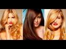 Волосы и характер женщины