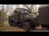 ШОК! Сходили за грибочками ! Заброшенный арсенал военной техники в лесу в Подмосковье!