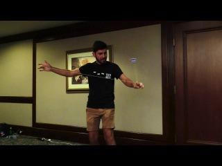 8 - Ivan Maslin - 2016 Alternative Freestyle Invitational