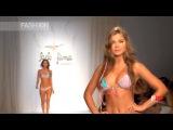 LULI FAMA Full Show Spring 2017  Miami Swim Week by Fashion Channel