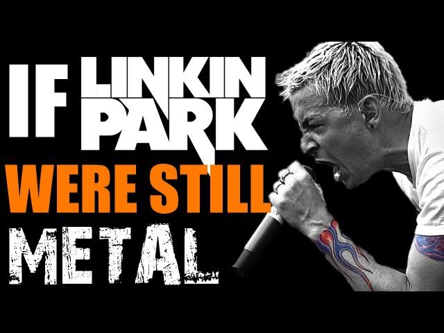 Linkin Park ft. Kiiara - Heavy Cover (Nu Metal Version) | Old LP Style | Bloodywood