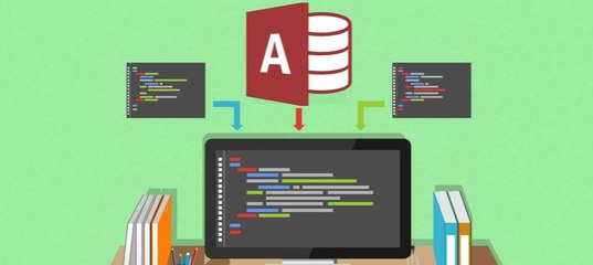 Wall vk access vba beginners blueprint to programming access vba udemy coupon 10 fandeluxe Choice Image