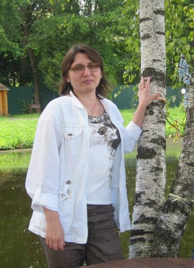 Елена Волгапова